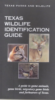 Texas Wildlife ID Guide