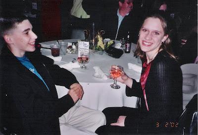 Andrew & Stacie