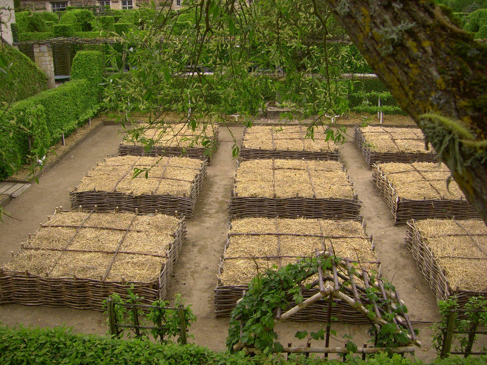 Le blog du jardinier du prieur d 39 orsan il pleut for O jardins d eglantine