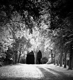 Légendaire Cotentin : Saint-Sauveur-le-Vicomte à l'abbaye de Blanchelande BKL