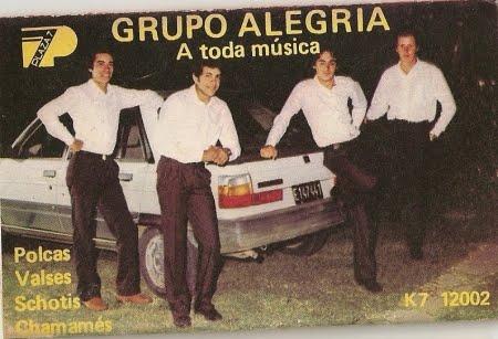 Grupo Alegría