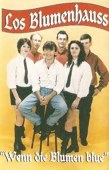 Grupo Musical Blumenhaus