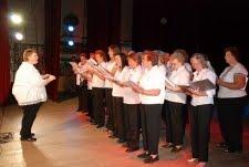 Coro Valle María
