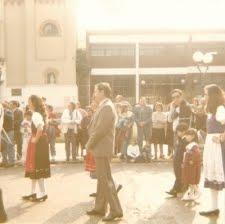 Fiesta del Inmigrante - Concordia E. Ríos