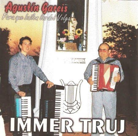 Agustín Gareis