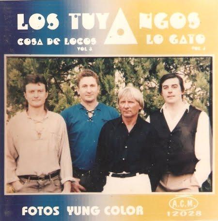 Los Tuyangos