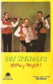 Los Wendler