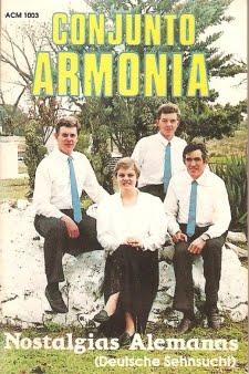 Conjunto Armonía