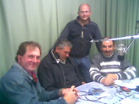 Estudio FM RET - Avellaneda Entre Ríos