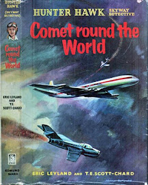 Comet Round the World