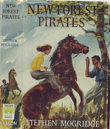 New Forest Pirates