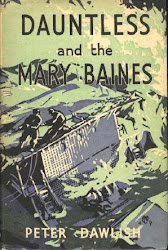 Dauntless and the Mary Baines