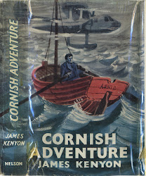 Cornish Adventure