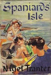 Spaniards Isle