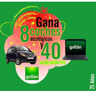 Galletas_Gullon celebra_25_años_aniversario
