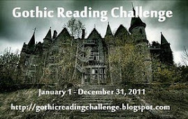 My First Reading Challenge of the Year