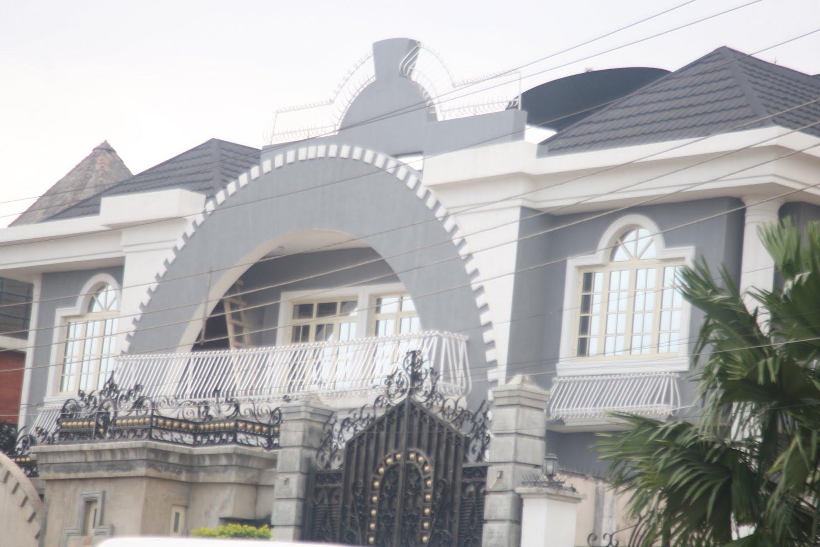 Hotel Square Villa Lagos Nigeria