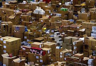 amazon CDG 28 : Amazon de non droit ?