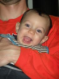 Matthias at 5 months