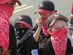 Go Bandits!