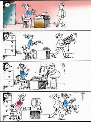 Renovación de equipos