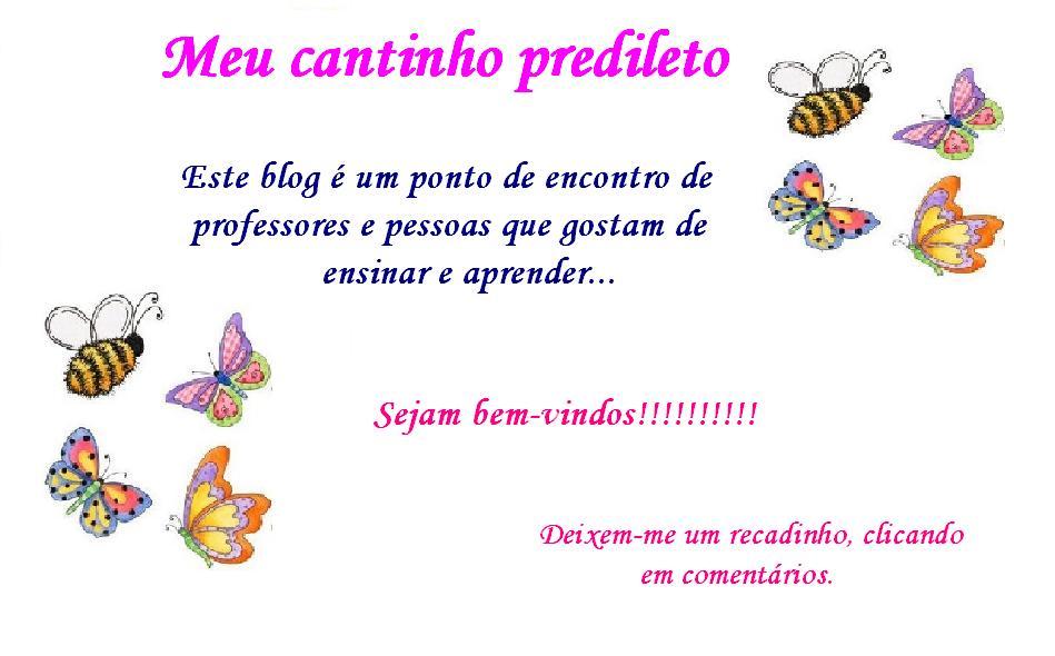 CANTINHO PREDILETO DA ROSÁRIA