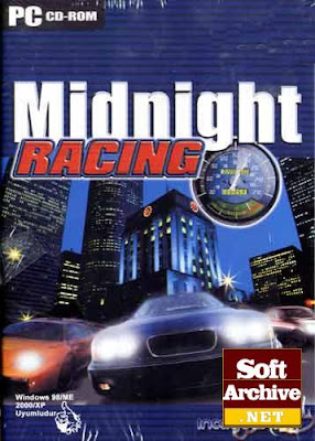 PC   Midnight Racing pc corrida ano 2008