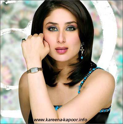 Kareena Kapoor's Makeup Breakdown
