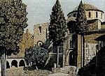 Γιώργος Φαρσακίδης: Μονή Δαφνίου