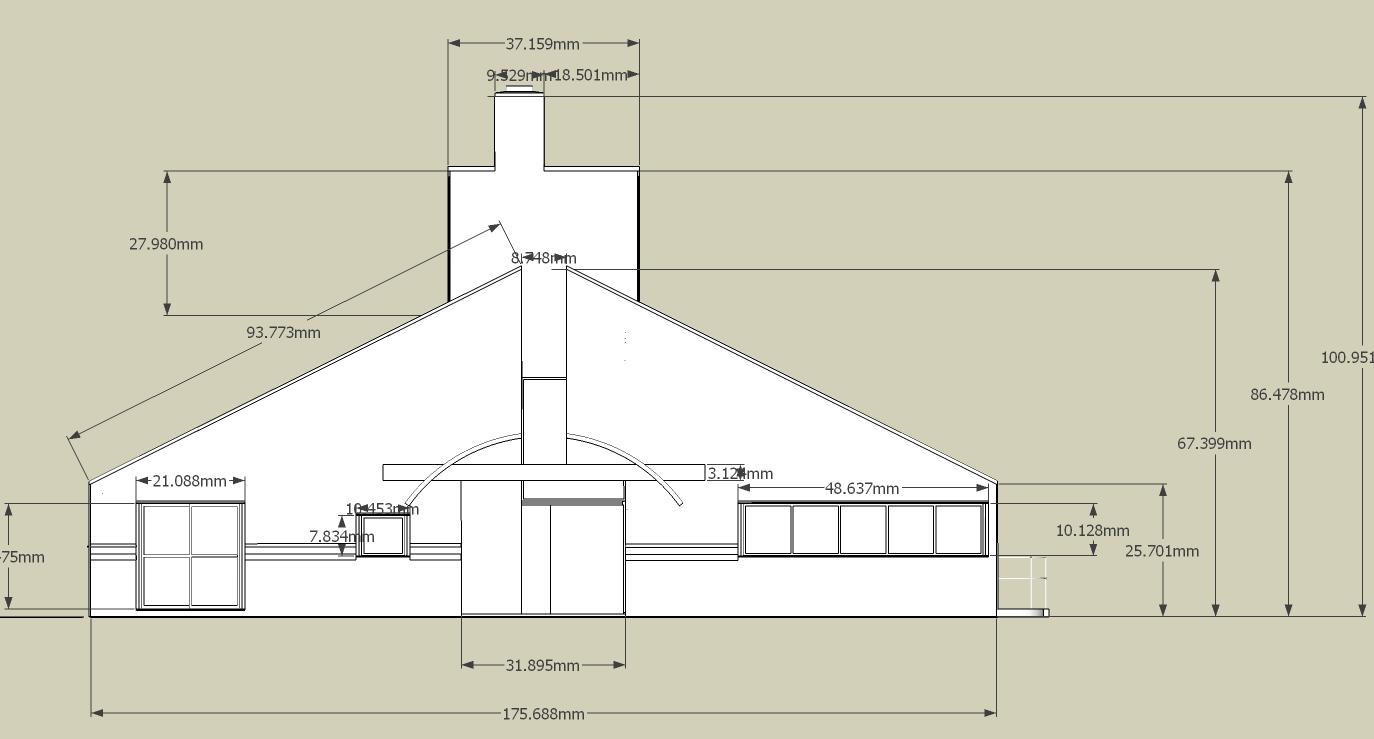 Wilson Le Arch1201 1 100 Dimensions