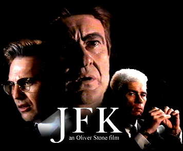 an analysis of assassination of president kennedy in the movie jfk by oliver stone Jfk is a 1991 american conspiracy-thriller film directed by oliver stone it examines the events leading to the assassination of john f kennedy and.