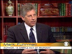 Mark+Fuhrman+(On+CBS-TV)(May+12,+2006).j
