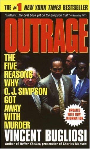 the oj simpson murder trial