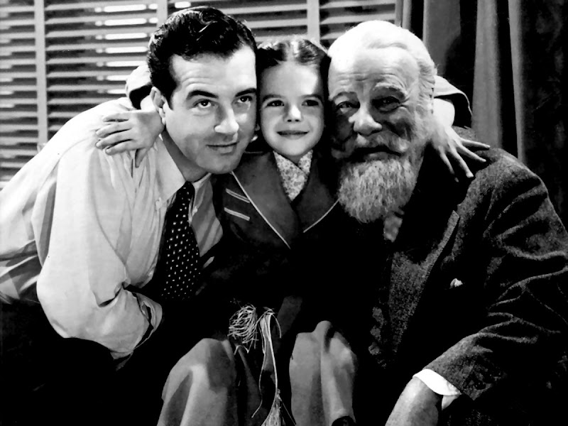 classic movies miracle on 34th street 1947