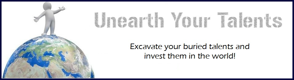 Unearth Your Talents