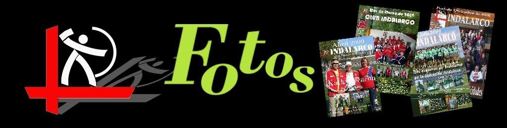 FOTOS INDALARCO