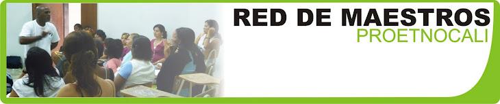 RED DE MAESTROS ETNOEDUCADORES - CALI