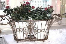 Rost och rosor