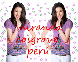 fan club miranda cosgrove peru