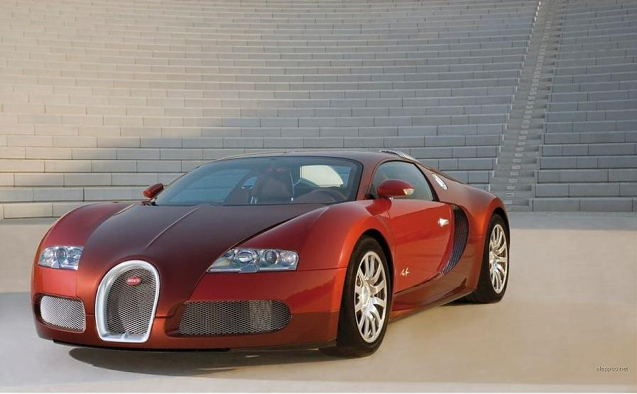 Fastest Car in The World 2009 2009 is Said to be The Most Expensive And The Fastest Car in The World