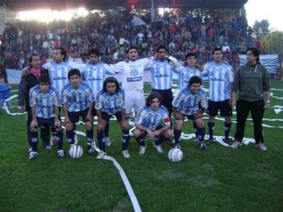 SERIE DE HONOR 2008
