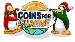 Coins for change!!