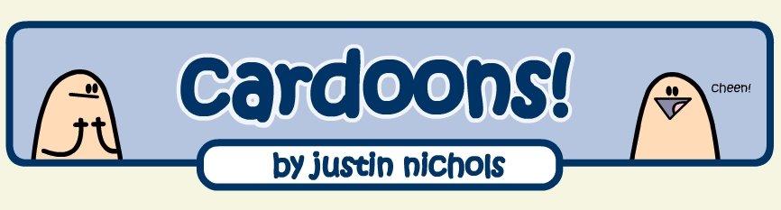 Cardoons!