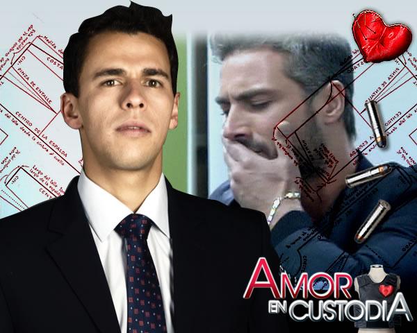 su palabra de alejarse de la joven, Camacho busca a Marko y lo golpea ...