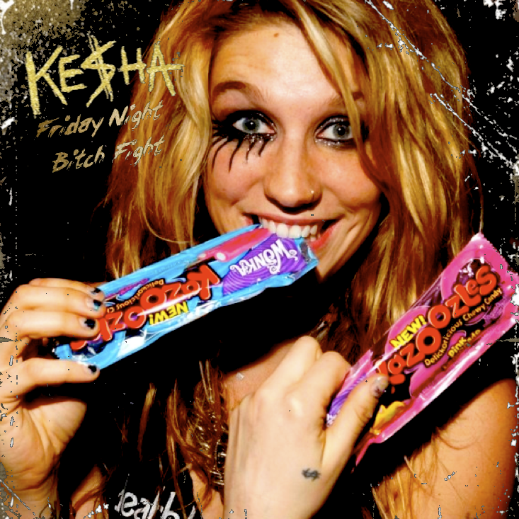 kesha as kid pics. pictures of kesha as kid.