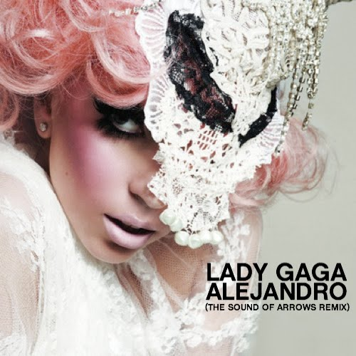 Lady Gaga The Remix. Labels: Lady GaGa