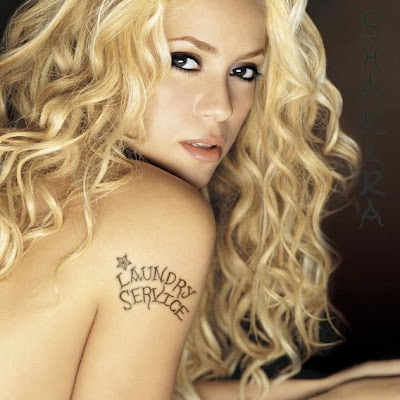 shakira whenever whenever. Whenever Wherever, The one,