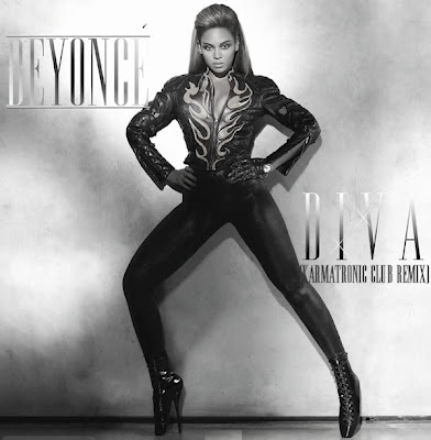 Just cd cover beyonc above and beyonc dance mixes - Beyonce diva video ...