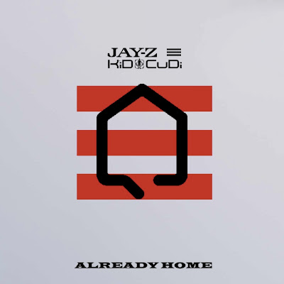 Just cd cover jay z kid cudi already home mbm single cover jay z kid cudi already home mbm single cover from the blueprint 3 album malvernweather Gallery