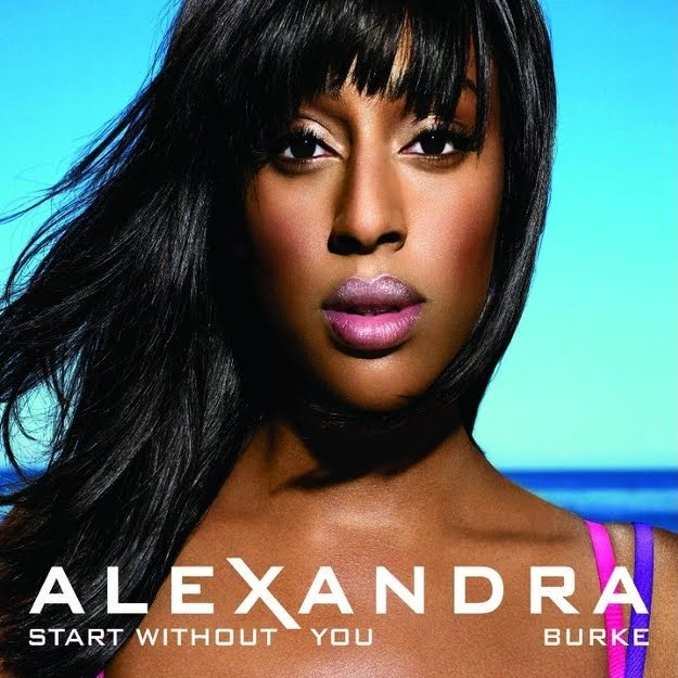 alexandra burke album. Alexandra Burke: Start Without